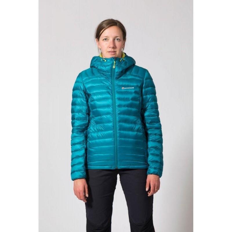 7bb02180845 MONTANE FEATHERLITE DOWN JACKET WOMENS - Montane Clothing - Montane - View  By Brand