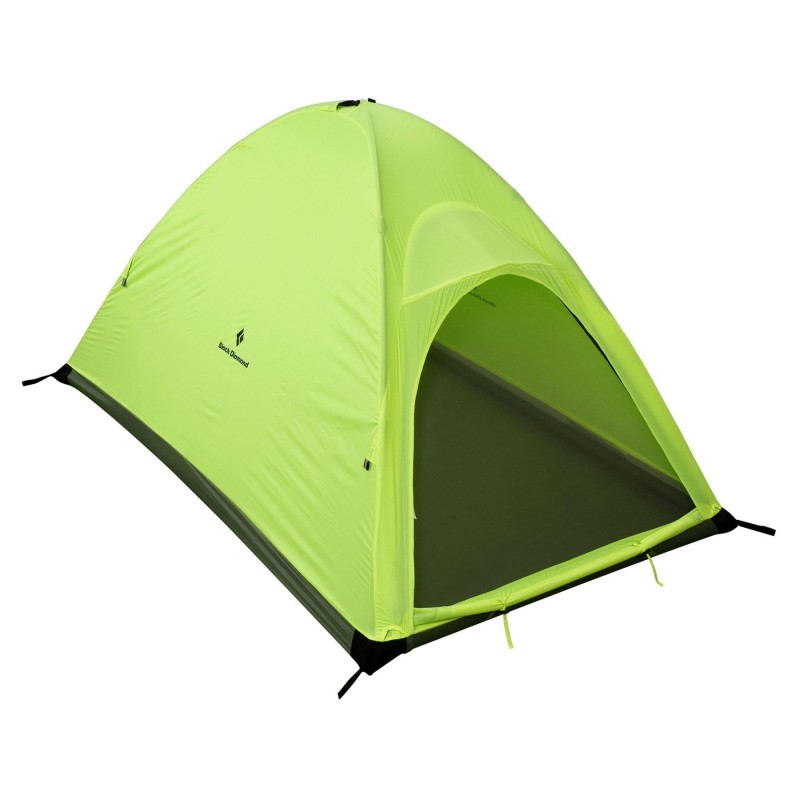 BLACK DIAMOND FIRSTLIGHT TENT - WASABI - Tents
