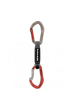 DMM ALPHA SPORT QUICKDRAW - 12CM - RED
