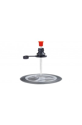 MSR REACTOR COFFEE PRESS - 1.7LTR