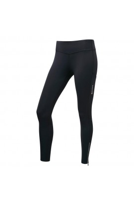 MONTANE TRAIL SERIES LONG TIGHTS WOMENS - BLACK