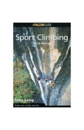 FALCON GUIDE SPORT CLIMBING - JOHN LONG (3RD EDITION)