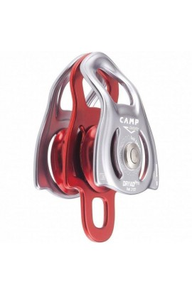 CAMP DRYAD PRO DOUBLE PULLEY