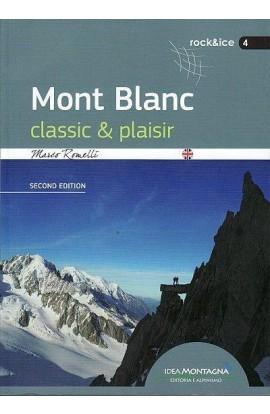 MONT BLANC: CLASSIC & PLAISIR