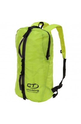 CLIMBING TECHNOLOGY MAGIC PACK - 16L - GREEN