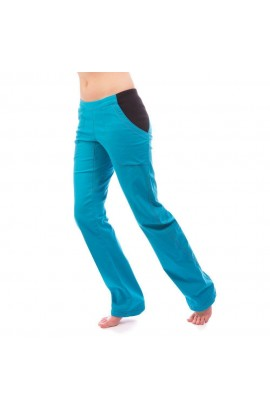 3RD ROCK SKAT PANT (SHORT LEG) - SEA