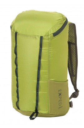 EXPED SUMMIT LITE 25 - GREEN