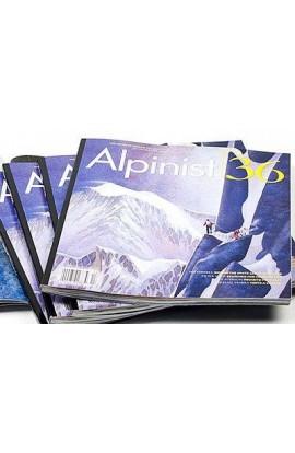 ALPINIST MAGAZINE - 36