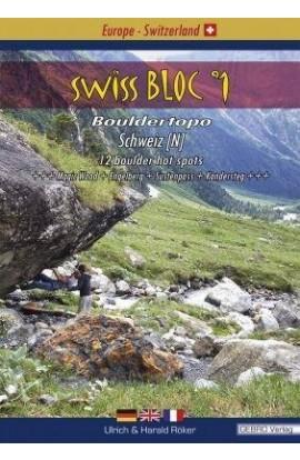 SWISS BLOC 1 (3RD EDITION)