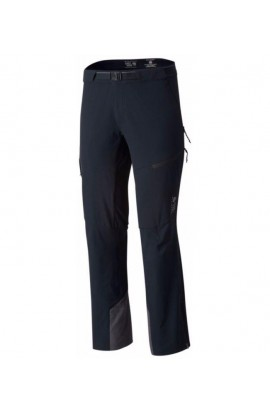 MOUNTAIN HARDWEAR SUPER CHOCKSTONE PANT MENS - REG - BLACK