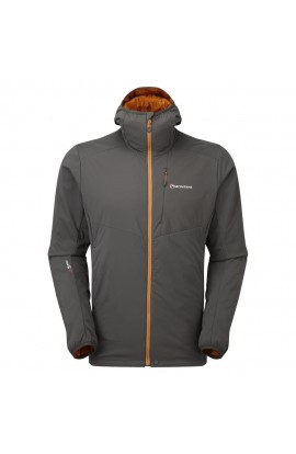 MONTANE HALOGEN ALPHA JACKET MENS - SHADOW