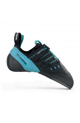 SCARPA INSTINCT VS-R - AZURE/BLACK