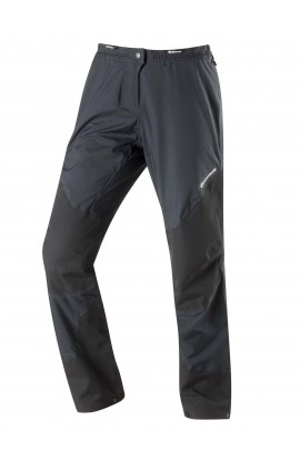 MONTANE ASTRO ASCENT TROUSER WOMENS - BLACK