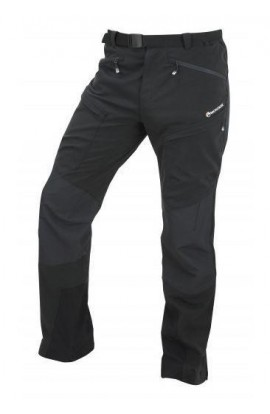 MONTANE SUPER TERRA PANT MENS - PHANTOM BLACK
