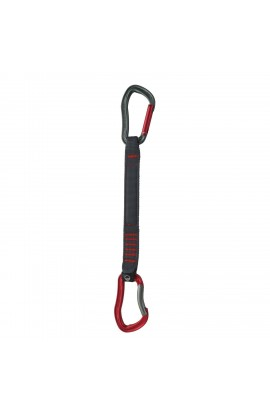 WILD COUNTRY ELECTRON QUICKDRAW - 25CM - RED