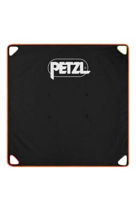 PETZL TARP - BLACK