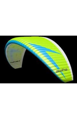 SWING TWIN RS 2 - LIME