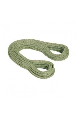 MAMMUT 10MM GALAXY CLASSIC - 60M - VIOLA/LIME GREEN