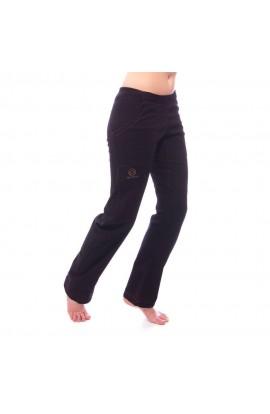 3RD ROCK SKAT PANT - BLACK