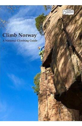 CLIMB NORWAY: A NATIONAL CLIMBING GUIDE