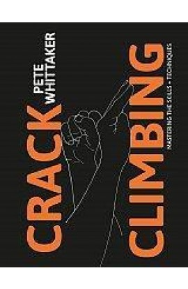 CRACK CLIMBING (PETE WHITTAKER)