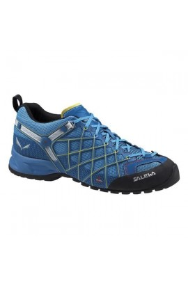 SALEWA WILDFIRE S GTX MENS - REEF/MIMOSA