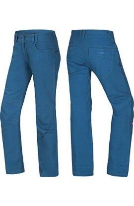 OCUN ZERA PANT WOMENS - CAPRI BLUE