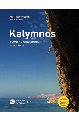 KALYMNOS ROCK CLIMBING GUIDE (2019 EDITION)