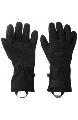 OUTDOOR RESEARCH INCEPTION AEROGEL GLOVE - BLACK