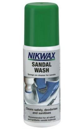 NIKWAX SANDAL WASH - 125ML