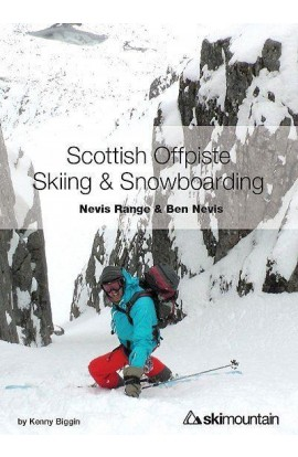 SCOTTISH OFFPISTE SKIING & SNOWBOARDING - NEVIS RANGE & BEN NEVIS