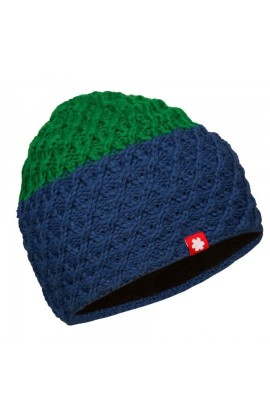 OCUN MACUMBA BEANIE - BLUE/GREEN