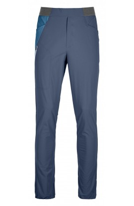 ORTOVOX PIZ SELVA LIGHT PANT MENS - NIGHT BLUE