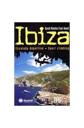 IBIZA: ESCALADA DEPORTIVA - SPORT CLIMBING