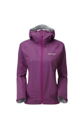MONTANE ATOMIC JACKET WOMENS - DAHLIA