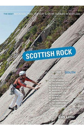 SCOTTISH ROCK: VOLUME 1 - SOUTH (2ND EDITION)