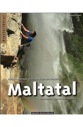 MALTATAL - SPORT CLIMBING, ALPINE CLIMBING & BOULDERING