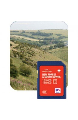 SATMAP NEW FOREST & SOUTH DOWNS