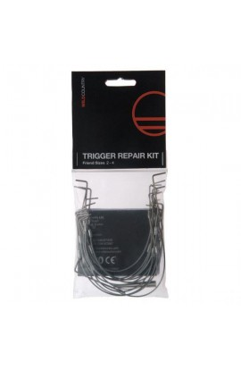 WILD COUNTRY FRIEND TRIGGER REPAIR - 2-4