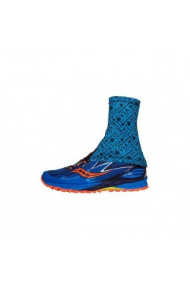 MONTANE VIA SOCK-IT GAITOR - BLUE SPARK