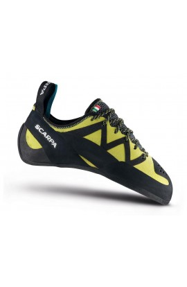 SCARPA VAPOUR LACE - YELLOW