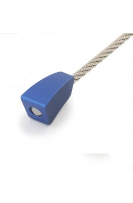 DMM HALFNUT - 5 - BLUE