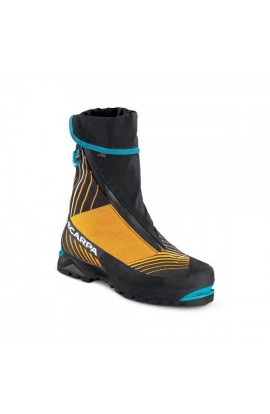 SCARPA PHANTOM TECH - BLACK/ORANGE