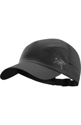 ARC'TERYX CALVUS CAP - BLACK