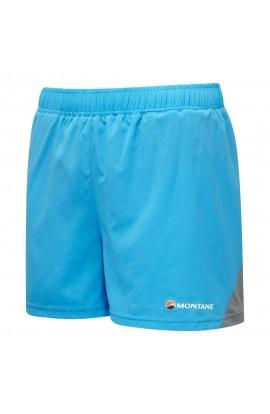 MONTANE CLAW SHORTS - CERULEAN BLUE