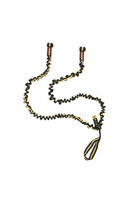 Simple Double Spring Leash