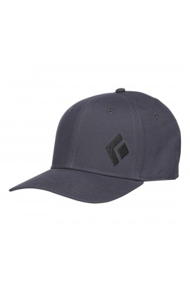 BLACK DIAMOND ORGANIC CAP - CARBON