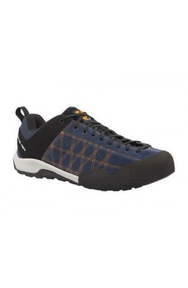 FIVE TEN GUIDE TENNIE - NAVY/ORANGE