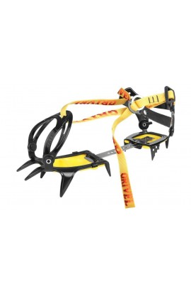 GRIVEL G10 CRAMPONS - STANDARD - NEW CLASSIC