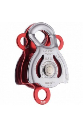 CAMP JANUS PRO DOUBLE PULLEY